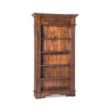 шкаф книжный РВС 84
